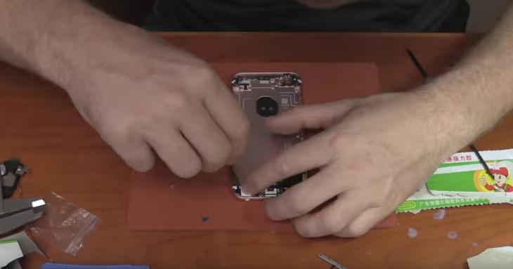 construye su propio iphone