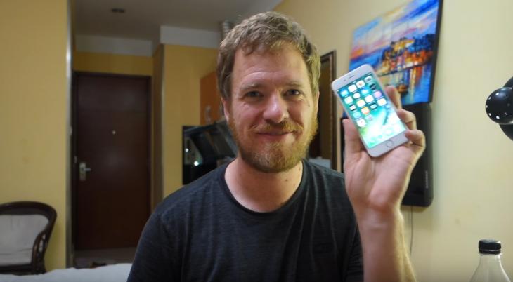 construye su propio iphone 2