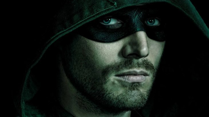 Arrow season 4 netflix
