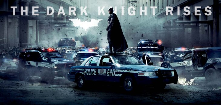 the dark knight rises netflix