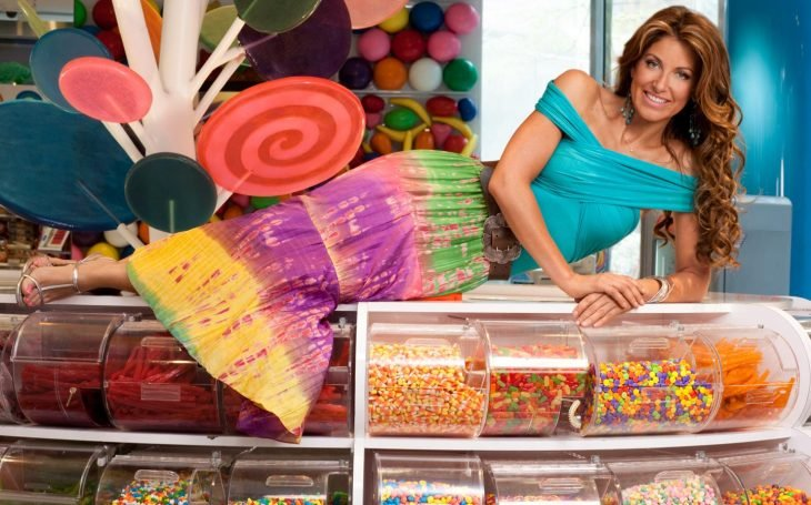 Dylan Lauren en dulcería