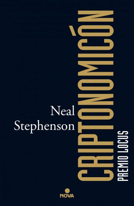 Criptonomicon de Neal Stephenson