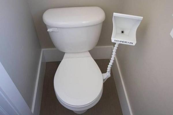 Inventos prácticos para el retrete
