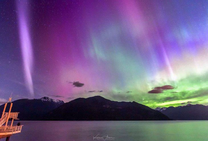 steve canadá aurora 1