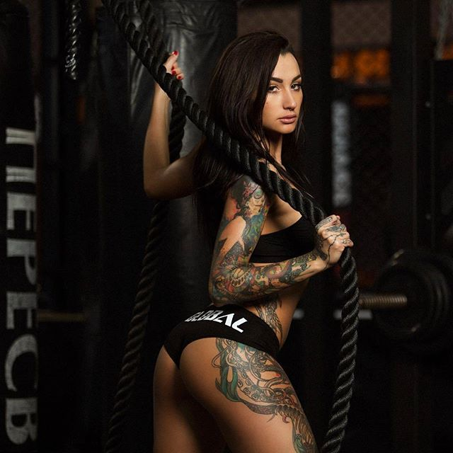Angelica Anders