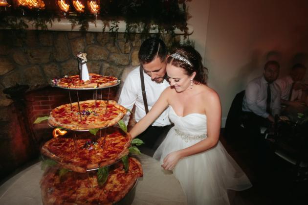 pizza boda