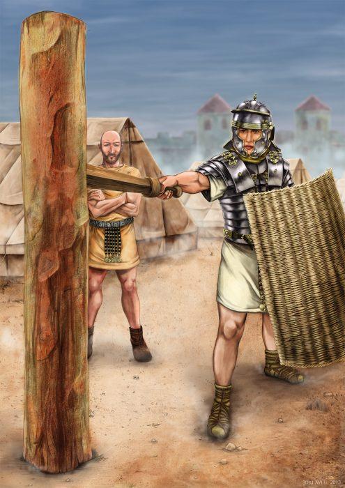 romano palo