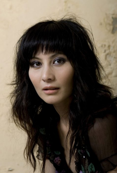 Josie Ho cantante
