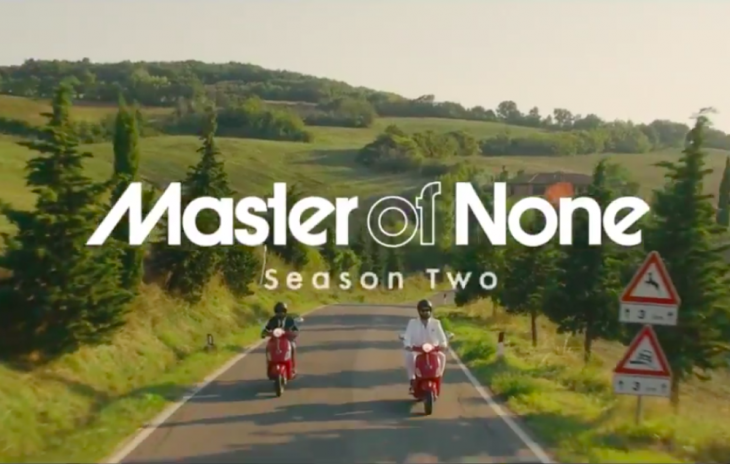 Master of none netflix season 2