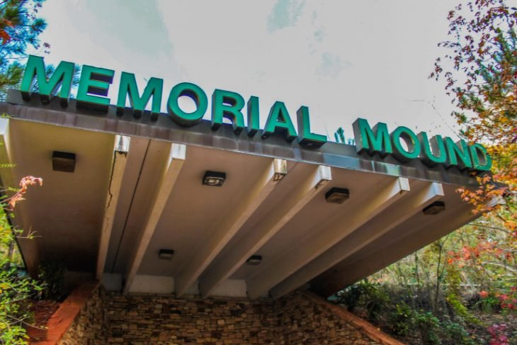 Funeraria abandonada