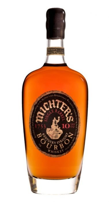 Michter's 1010 Year Bourbon