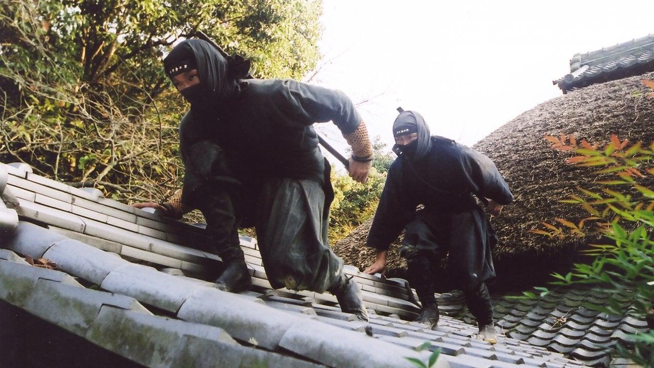 Resultado de imagen para ninjas