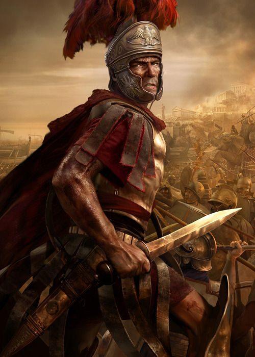 romano espada