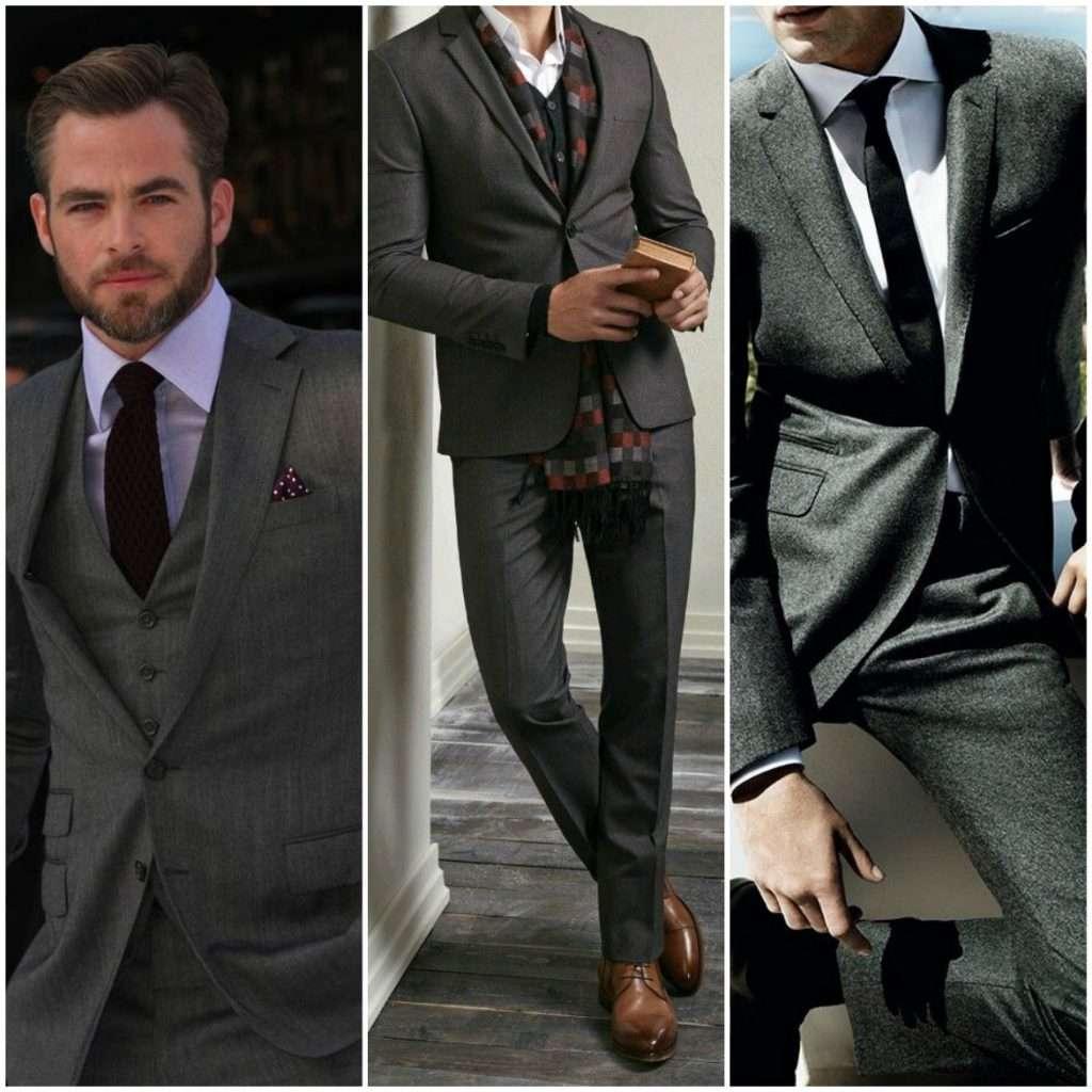 5 estilos de trajes de vestir que debes conocer antes de comprar uno 3152913c95f