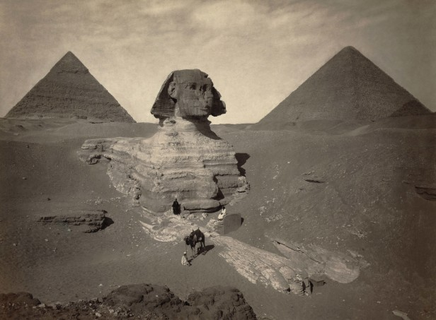 fotos históricas nunca antes vistas
