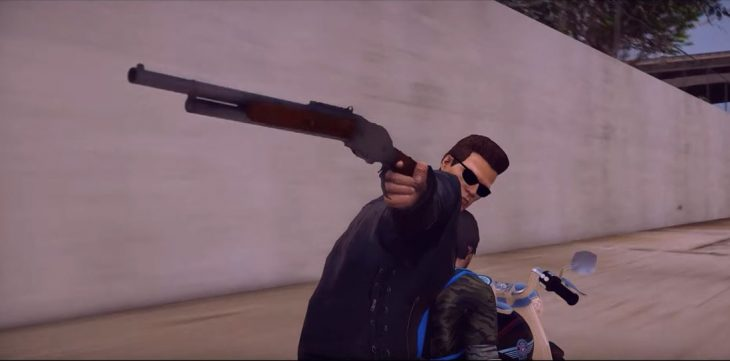 Terminator gta V