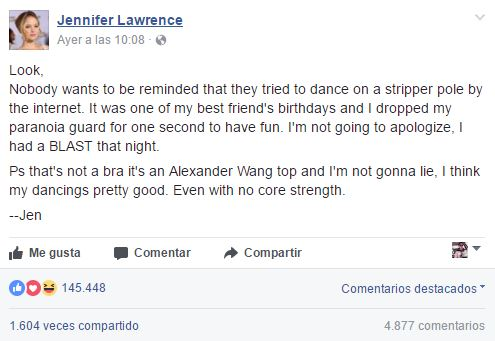 Lawrence facebook