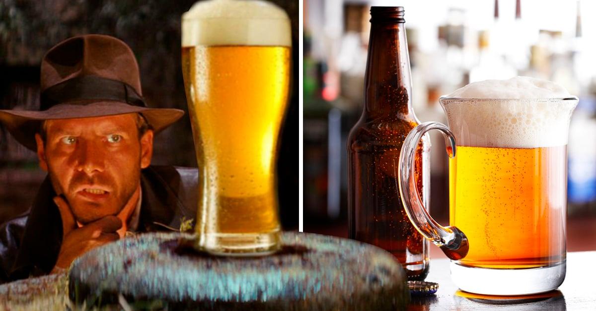 Revisa esta receta para fabricar cerveza desde tu casa for Construir tu propia casa