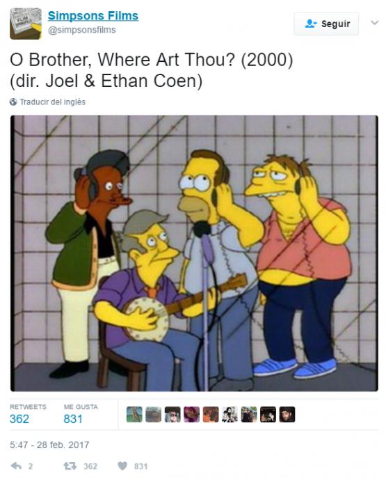 simpsonsdonde estas hermano