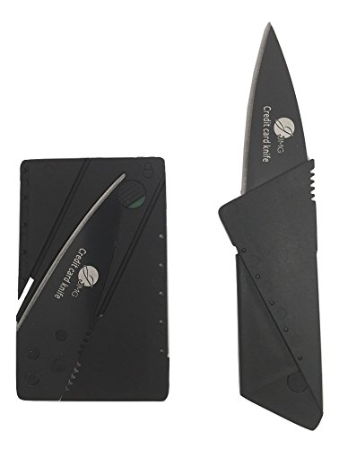 10 Pack Credit Card Knife