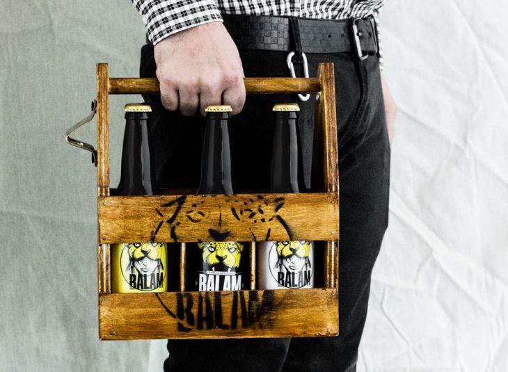 embotellado cervezas