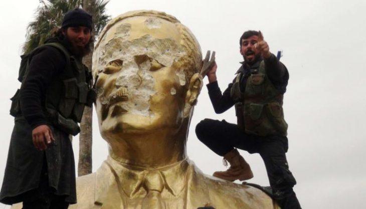 al quaeda terrorismo moderno