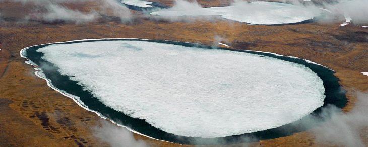 érmafrost