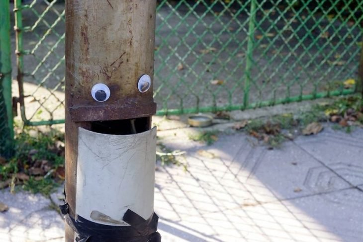 eyebombing Bulgaria 19