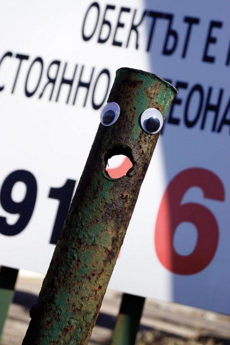 eyebombing Bulgaria 6