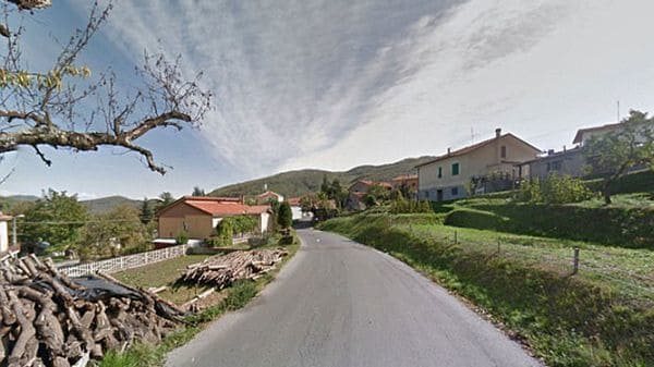 Villa Bormida en Italia
