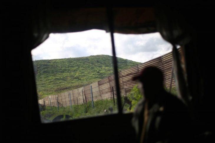 foto frontera