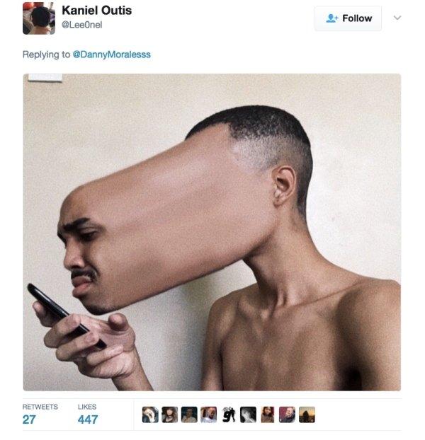 Comentarios en Twitter