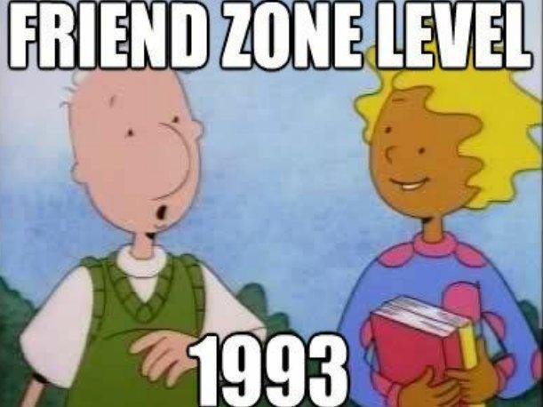 friendzone Doug