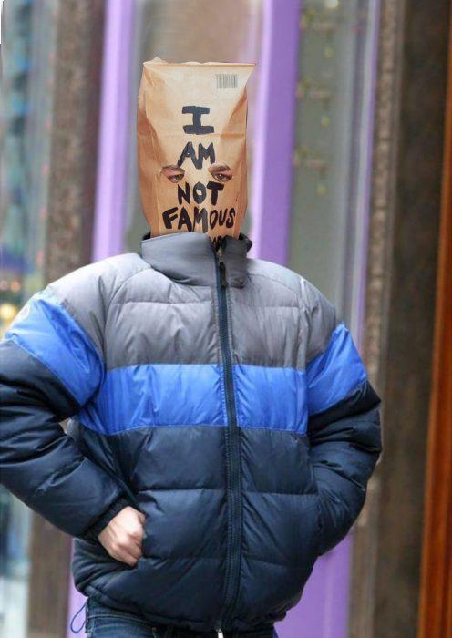 DiCaprio en Batalla de Photoshop
