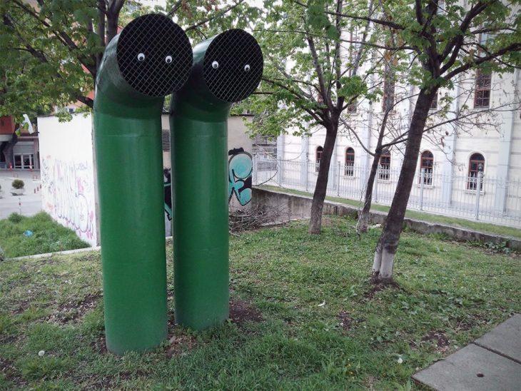 eyebombing Bulgaria 10