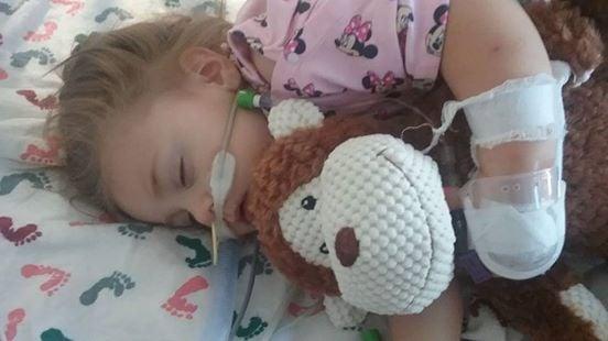 bebe recuperacin