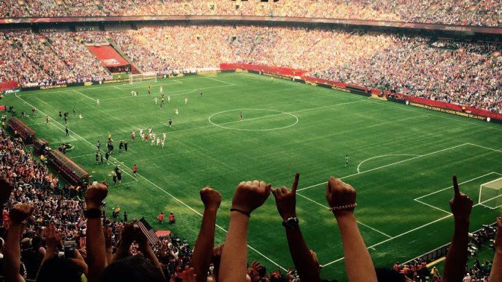 futbol fans