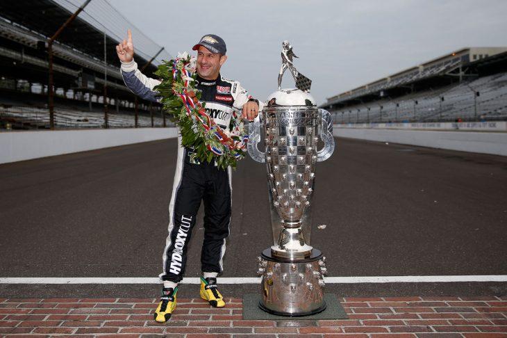 Indianapolis 500 Champions
