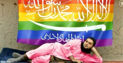 Hackea a ISIS