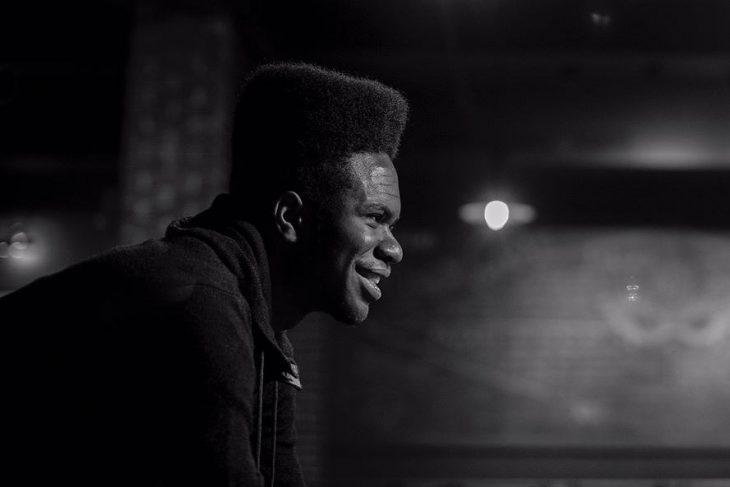 Obasi Shaw liminal minds harvard rap