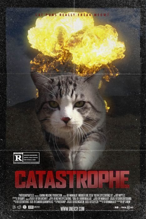 catatrofe