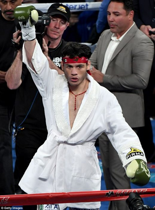 juliocesar chavez jr