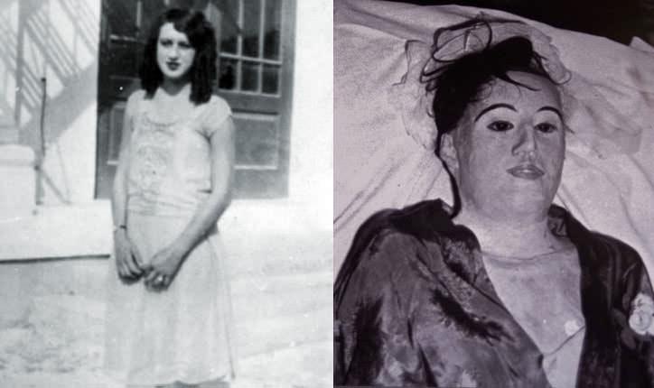 caso de necrofilia Carl Tanzler