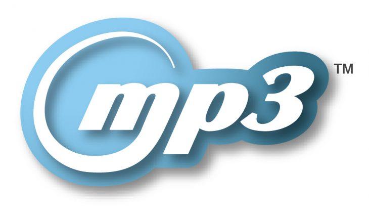 Logo de MP3