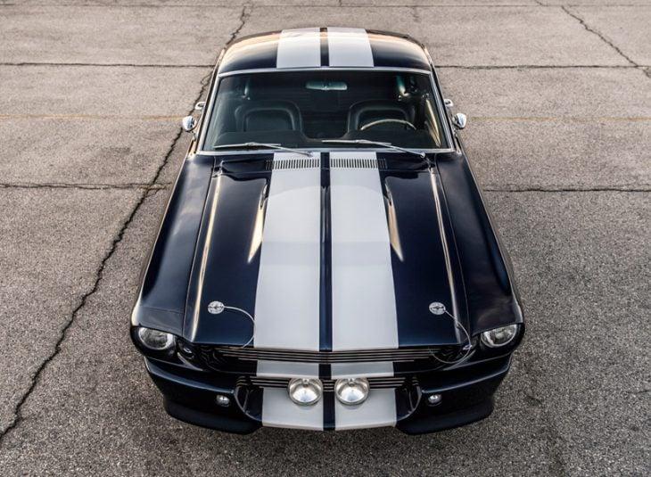 Eleanor Mustang