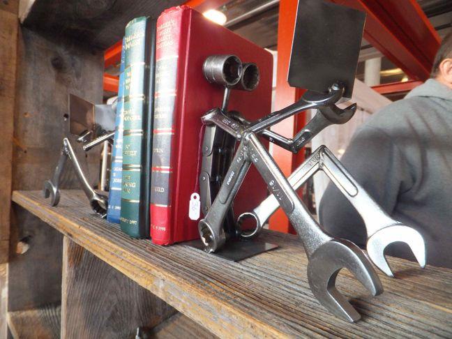 llaves libros