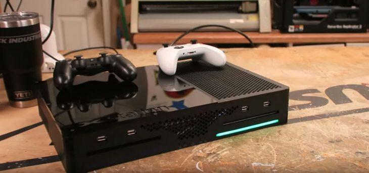Xbox PS4