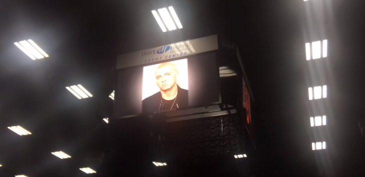 Graduación Eminem