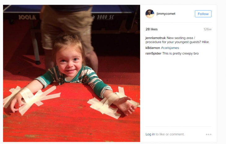 pizzagate instagram