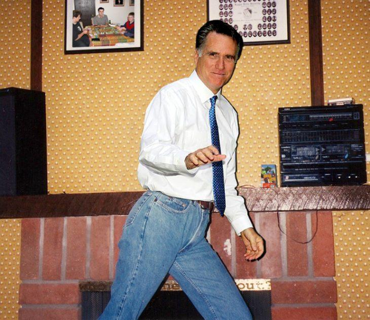 jeans papas